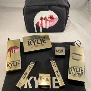 Kylie Jenner 19th Birthday Bundle Pack